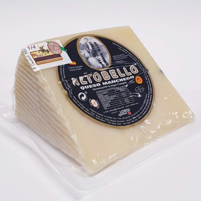 Queso Altobello